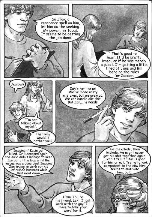 Book 2, Chapter 11, Page 14